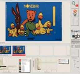 Glanz- und Farbprüfung: Druckbilder auf  Rundkörpern prüfen