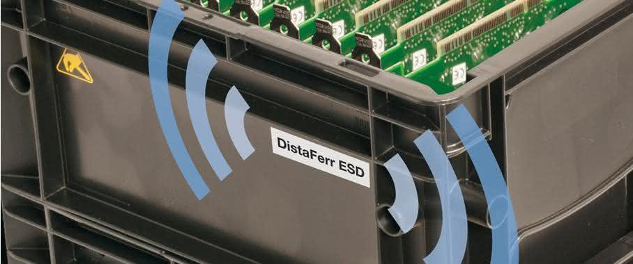 ESD Label
