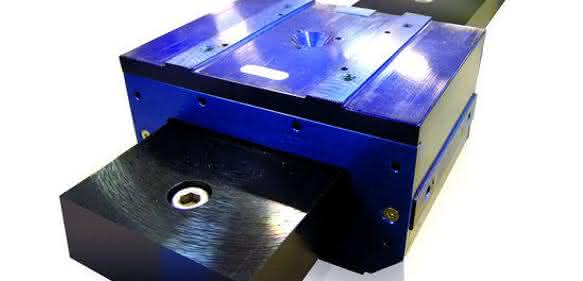 Linear-Luftlager-Bewegungsführungssystem