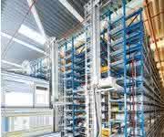 Warehouse Management von Dematic: Jetzt auch mobil