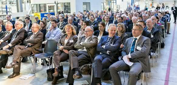 Branchentag von Kunststoffland NRW