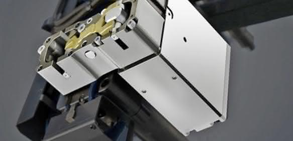 Nadelverschluss-System