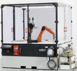 Kunststoffschraubenproduktion
