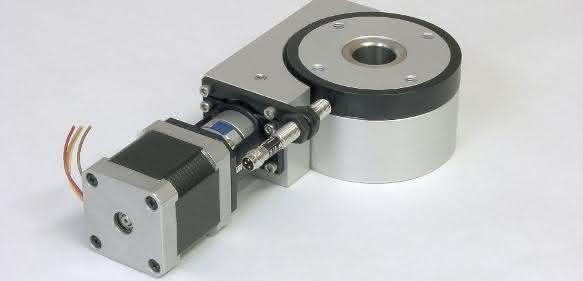 Motordrehtisch MDT36012