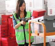 TGW rüstet Miet-Distributionszentrum in China aus: Neue Ideen braucht das Land
