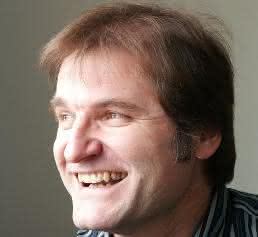 Wolfgang Brodacz