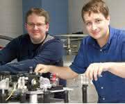 Quanteninformationsverarbeitung: Weiterer Fortschritt auf dem Weg zum Diamant-Quantencomputer