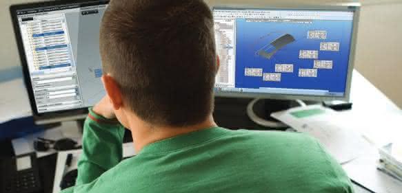 Fabrikplanung: Bentley Systems und Siemens PLM kooperieren