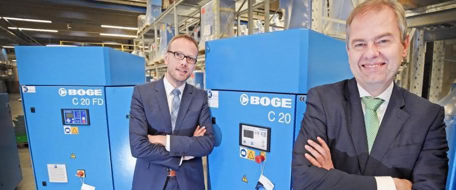 Thorsten Meier und Wolf D. Meier-Scheuven