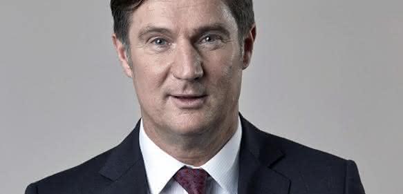 Thomas Arnold wird ab 1. April 2015 die Biesterfeld AG leiten.