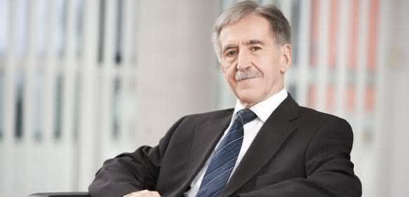Klaus Berka