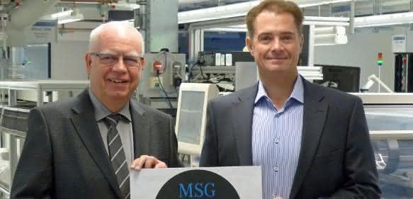 MSG-Studie: Jumo unter den TOP 100 der deutschen Mittelständler