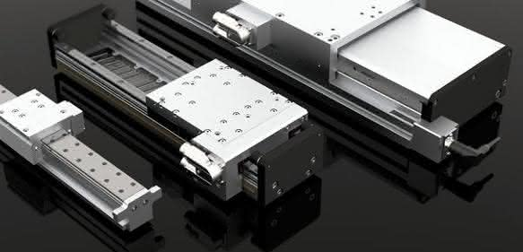 Direktantriebe: Mit Euro Line Systeme platzsparend konstruieren