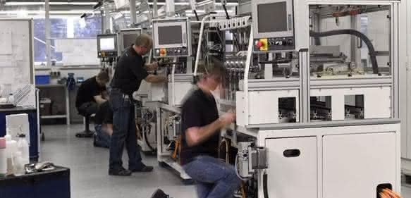 Manfred Deues zum Thema Industrie 4.0: Wo steht der Mittelstand?