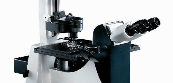 Forschungsmikroskop