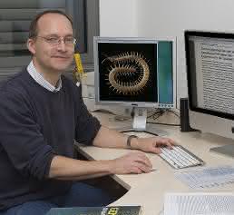 Prof. Dr. Reinhard Schröder