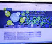 Firmen-Webseite