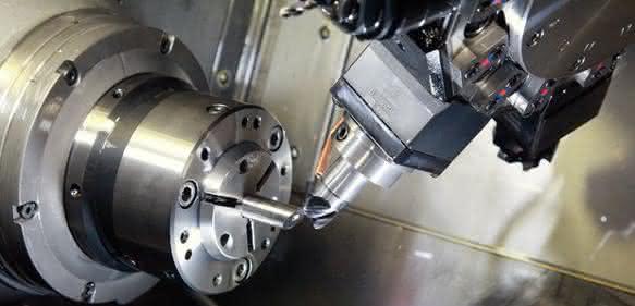 Präzisionsteile in großen Chargen: Leipold Gruppe setzt verstärkt auf Duplex-Stahl