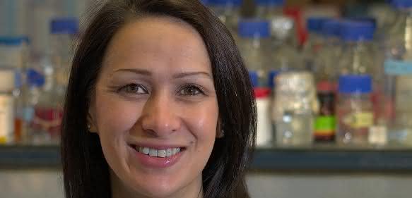 Dr. Jane Holland