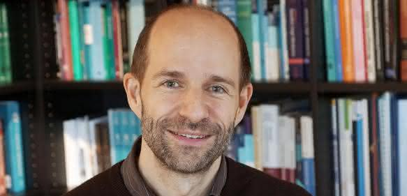Prof. Dr. Christian Hertweck