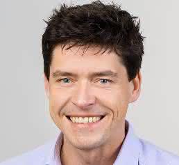 Prof. Dr. Hendrik Dietz