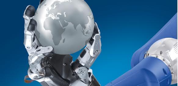 8. Schunk Expert Days für Service Robotics: Griff nach neuen Horizonten