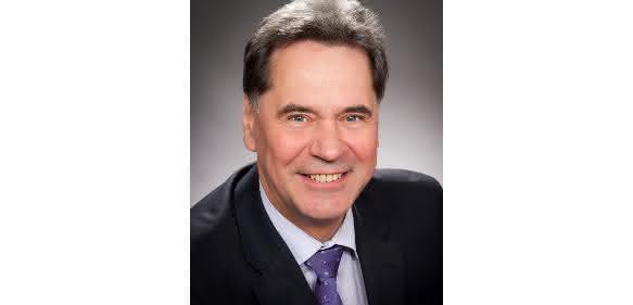 VDMA Ost mit neuem Vorstandschef: Klaus Müller einstimmig gewählt