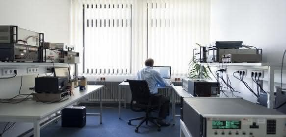 Übernahme des Kalibrierlabors von Bureau Veritas in Nürnberg von 1A CAL