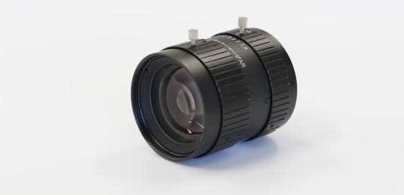 Festbrennweite-Objektivserie ML-U MP9 der Marke Schott Moritex für große Sensoren