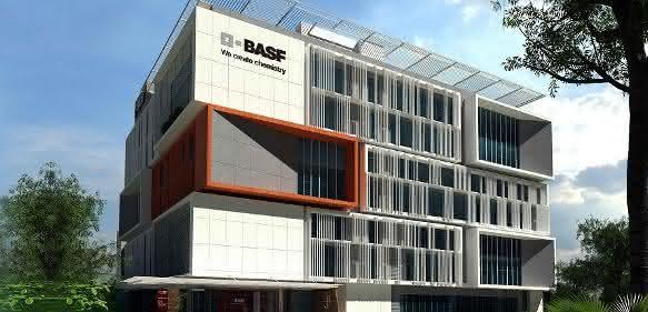 BASF Innovation Campus