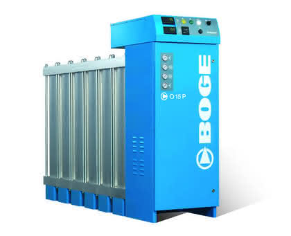 Boge Sauerstoffgeneratoren