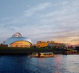 Musicaltheater an der Elbe
