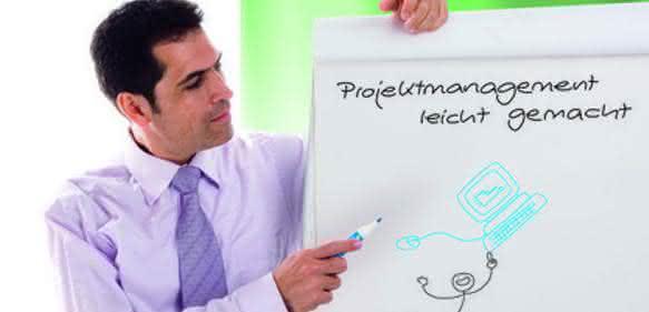 """KI + Datenanalyse: """"Eine Projektmanagement- Lösung mit Werkzeugcharakter"""""""