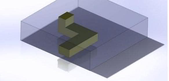 Werkstoffe: Vorstoß in die dritte Dimension