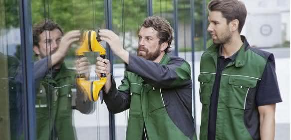 Workwear Boco Profi Line ist um eine grüne Kollektion erweitert.