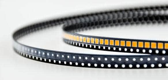 Deutsche Lichtmiete Miet-LEDs