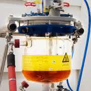 Biodiesel-Produktion