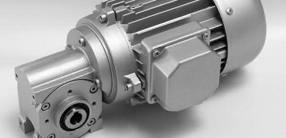Robuster als der Vorgänger: Schneckengetriebe kommt rasch