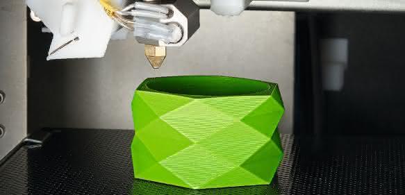 3D-Drucker Up! Mini