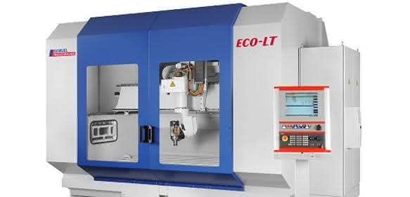 CNC-Bearbeitungszentrum Eco-LT