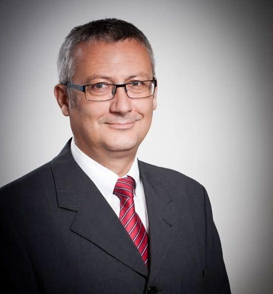 Norbert Burggraf