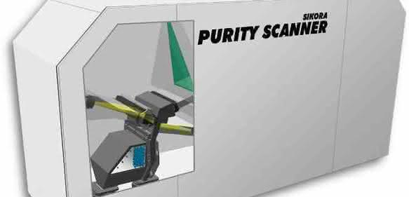 Sikora Purity Scanner