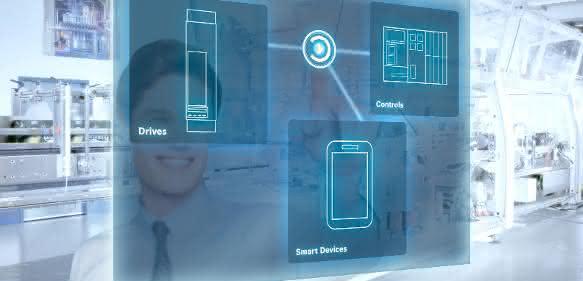 Bosch Rexroth erweitert die Vernetzung: Dolmetschen als Evolution
