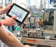 Industrie 4.0 in der Weiterbildung: Lernen – nicht nur – auf dem Tablet