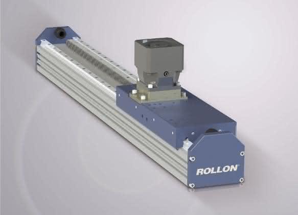 Rollon Lineartechnik