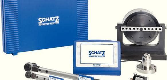 Portables System: Schatz Inspect Pro