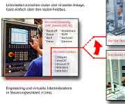 Simulationssystem ISG-Virtuos