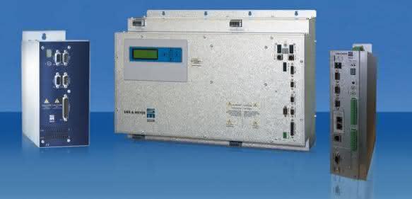 Antriebssystem SD2S