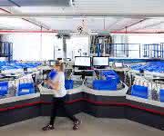 """Viastore bringt Lager für Medizinprodukte in Schwung: """"Fehler sind Gift"""""""