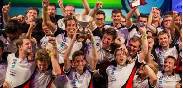 Formula Student Germany 2014: Das sind die Gewinner